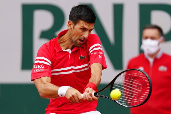Gdzie oglądać finał French Open: Novak Djokovic - Stefanos Tsitsipas? Mecz online na żywo [TRANSMISJA, STREAM]