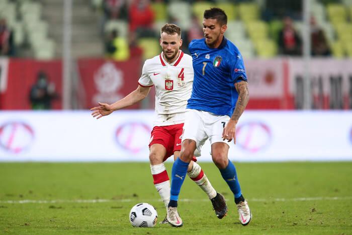 Cios dla reprezentacji Włoch. Ważny piłkarz wypadł z gry tuż przed startem Euro 2020