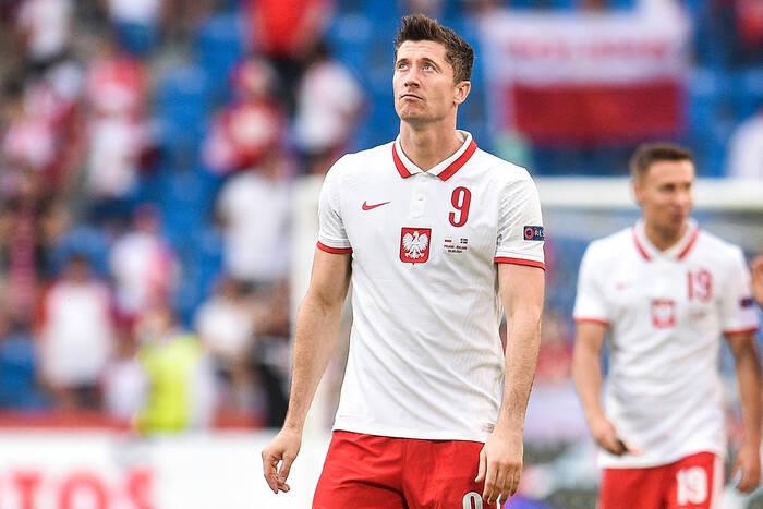 """Niefortunny wpis TVP Sport na Twitterze. """"To słowa Pana Gikiewicza, a nie Roberta Lewandowskiego"""""""