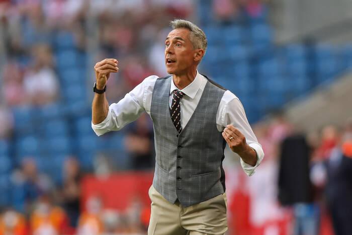 Składy na mecz Albania - Polska. Paulo Sousa odkrył karty przed kluczowym spotkaniem!