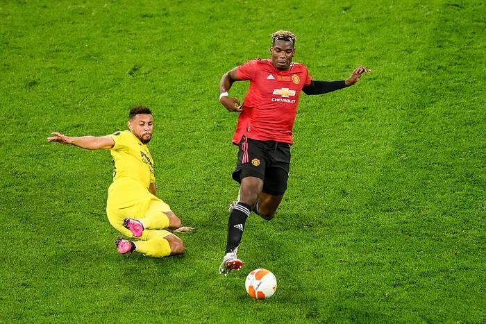 Olbrzymie żądania Manchesteru United za Paula Pogbę. PSG ma pomysł na negocjacje