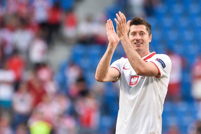 Bonus na mecz Polska - Szwecja