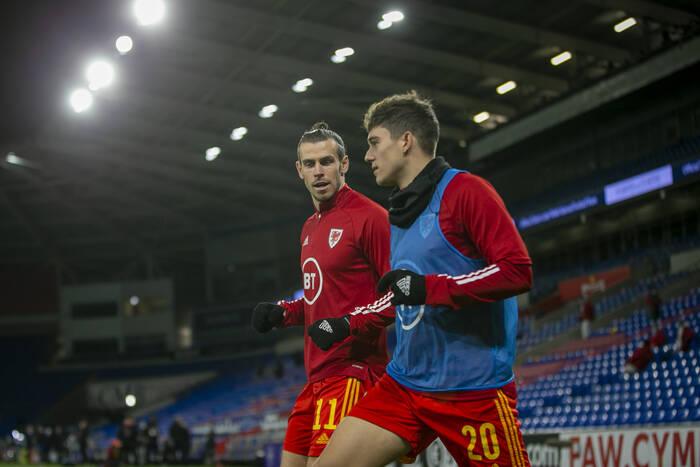 Składy na mecz Walia - Szwajcaria. Gareth Bale wkracza do akcji