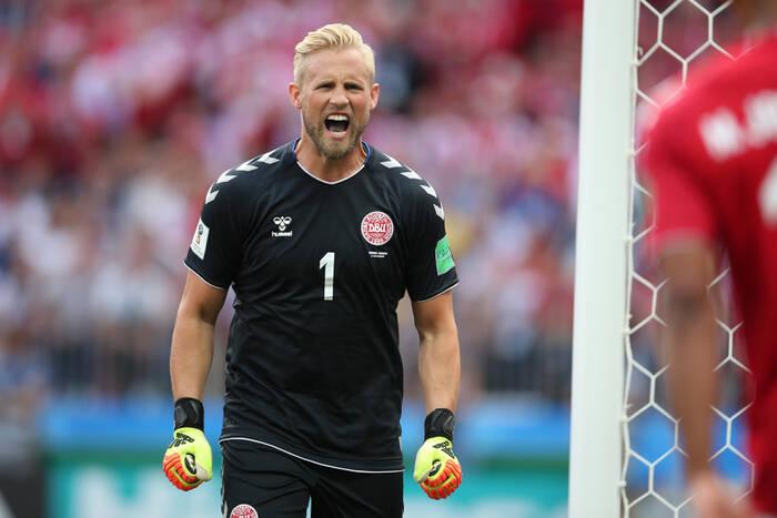 Składy na mecz Czechy - Dania. Trenerzy odkryli karty przed ćwierćfinałem Euro 2020