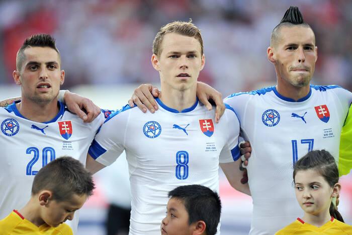 Gdzie oglądać Szwecja - Słowacja na Euro 2020 (2021)? Mecz online na żywo [TRANSMISJA, STREAM]