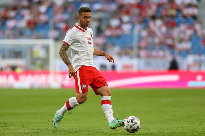 Reprezentant Polski może trafić do Bundesligi. Wiele wskazuje na letni transfer