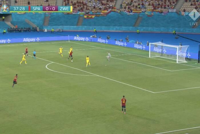 Nieskuteczny jak Alvaro Morata. Niebywałe pudło hiszpańskiego napastnika