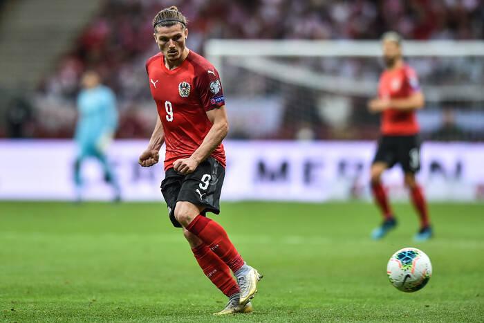 Porównują go do Beckhama, na Euro zaliczył najładniejszą asystę. Po turnieju czeka go wielki transfer?