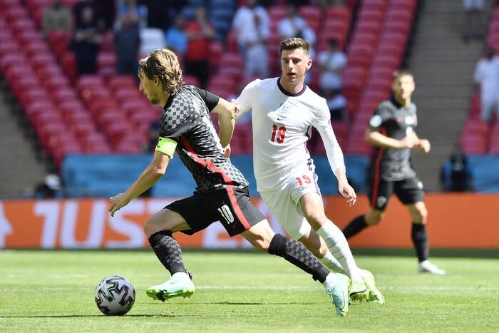 UEFA ostrzega Anglię. Wembley może stracić finał Euro 2020. Jest kandydat do przejęcia meczu