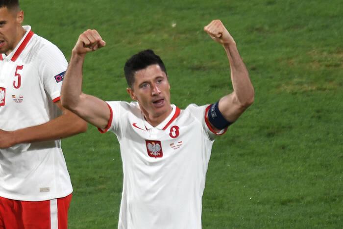 Kurs 25,0 na zwycięstwo Polaków ze Szwecją