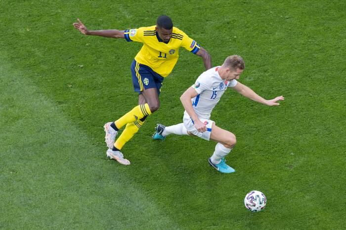 Szwecja pewna awansu! Znamy kolejne drużyny, które zagrają w 1/8 finału EURO
