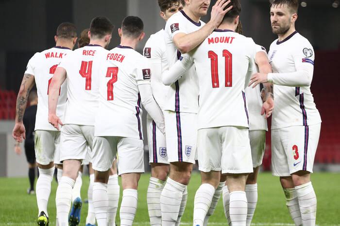Gareth Southgate ma spory problem! Gwiazda Anglików wykluczona z meczu z Czechami, może nie zagrać w 1/8