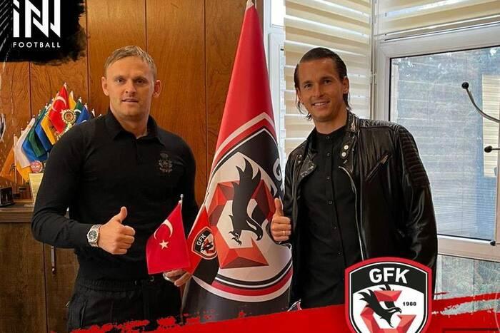 Paweł Olkowski podpisał nowy kontrakt. Były reprezentant Polski wciąż będzie grał w Turcji