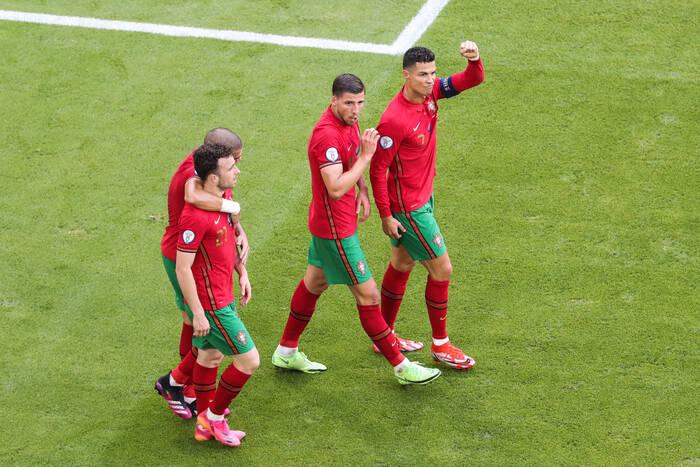 Cristiano Ronaldo wyrównał legendarny rekord. Niezwykły wyczyn portugalskiego gwiazdora