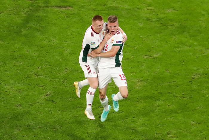 UEFA ukarała Węgrów. Zagrają przy pustych trybunach