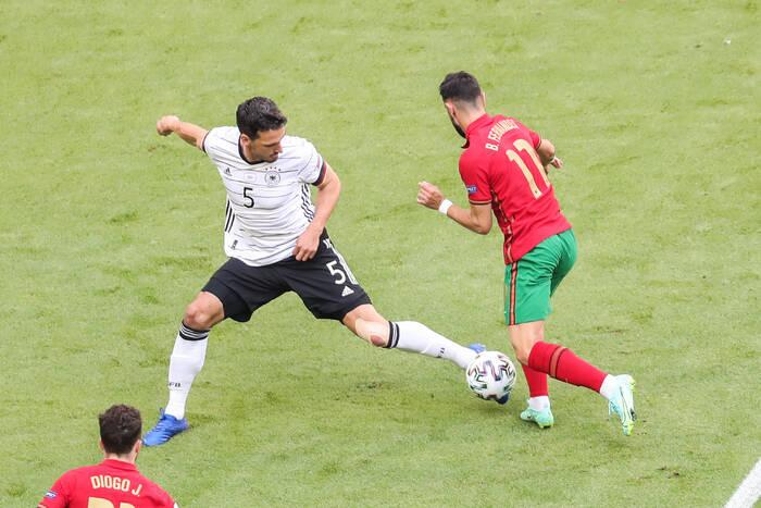 Największe rozczarowania fazy grupowej Euro 2020. Jest Polska i gwiazdy Premier League