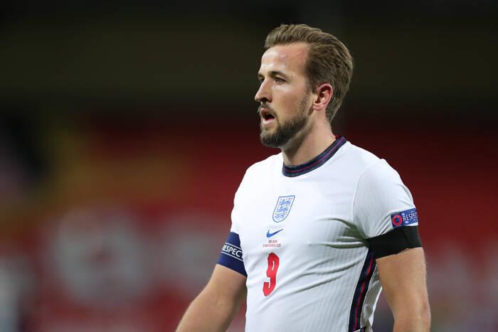 Harry Kane nie zamierza wracać do treningów w Tottenhamie. Rozmawiał o transferze z piłkarzem Manchesteru City