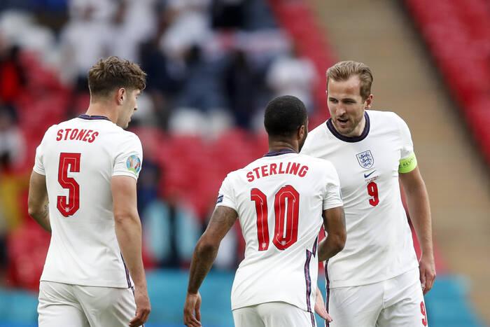 Składy na mecz Ukraina - Anglia. Gareth Soutghate zaskoczył