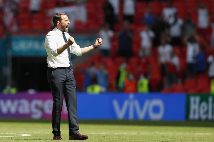"""""""Czułem się, jakby ktoś wyrwał mi żołądek"""". Gareth Southgate podsumował Euro 2020"""