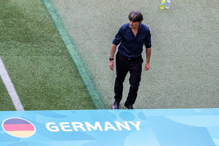 """""""To mnie irytowało"""". Były reprezentant Niemiec bezlitosny dla Joachima Loewa"""
