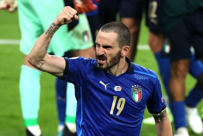 """Włosi znów mogą dokonać czegoś wielkiego. O krok od epokowego sukcesu. """"Historia dzieje się na naszych oczach"""""""