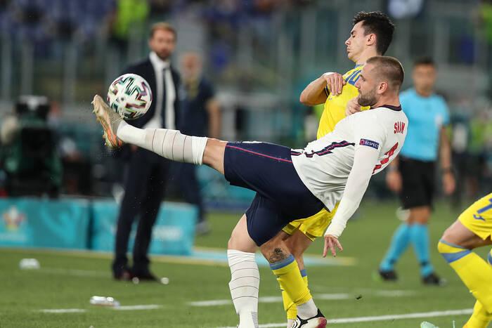 Gwiazdor mistrzostw Europy grał z poważnym urazem. Zaskakujące doniesienia z Anglii