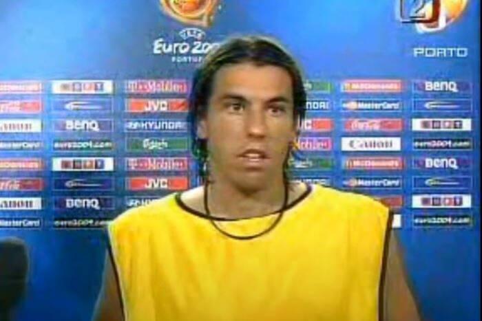 """Oni też byli młodymi gwiazdami EURO. Tak potoczyły się ich kariery. Wśród nich """"szwajcarski Kozłowski"""""""