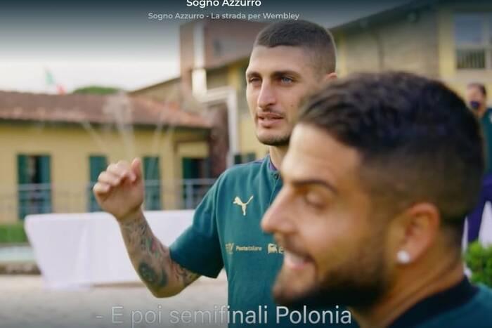 Szokujące przewidywania Verrattiego. Włoch wierzył, że Polska zagra w półfinale EURO