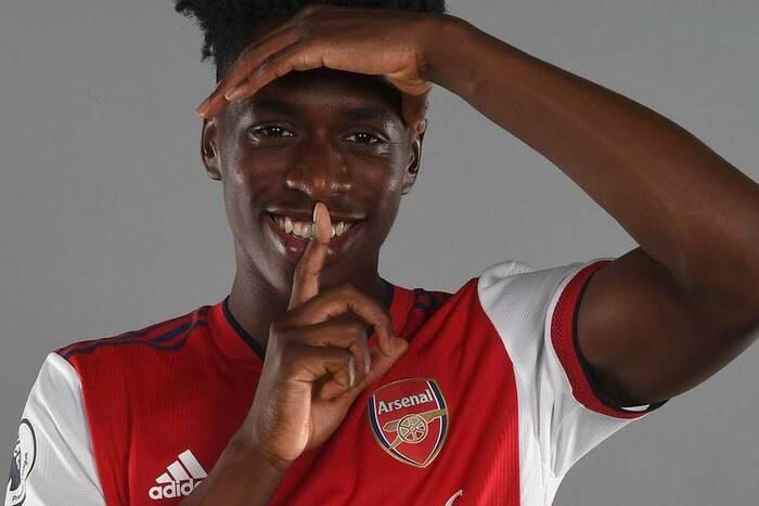 """Arsenal potwierdził transfer pomocnika. """"Kanonierzy"""" wydali prawie 20 mln euro"""