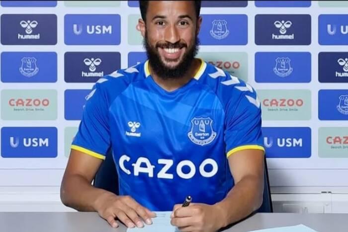 Everton się wzmacnia. Były reprezentant Anglii dołączył do drużyny Rafy Beniteza