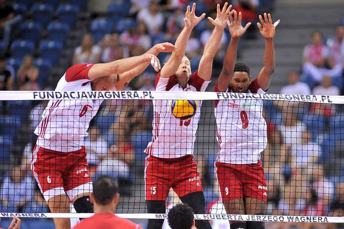Wielkie nerwy na początek igrzysk! Polscy siatkarze przegrali w pierwszym meczu w Tokio!