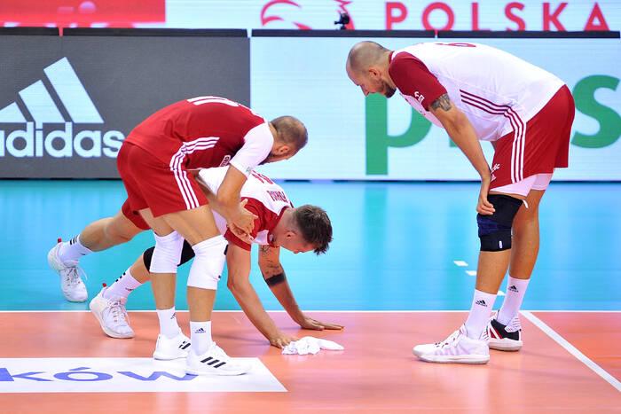 Tak wygląda tabela polskiej grupy w siatkówce na igrzyskach. Kompletnie niespodziewany lider