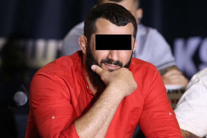Znany zawodnik KSW usłyszał zarzuty. Mamedowi Ch. grozi 10 lat więzienia