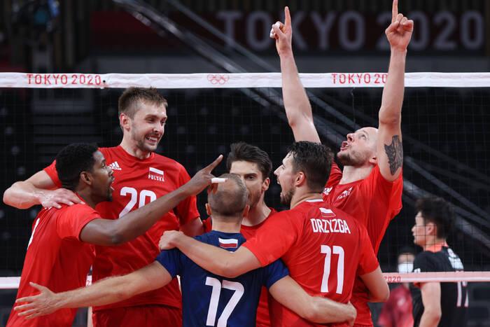 Siatkarze poznali rywali w ćwierćfinale IO! Polacy staną przed trudnym zadaniem
