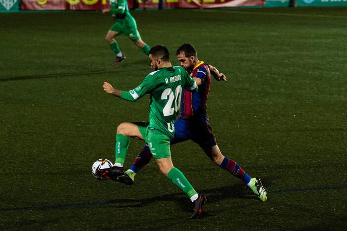 Inter Mediolan sprowadzi piłkarza FC Barcelony? Dyrektor sportowy rozpoczął rozmowy z zawodnikiem