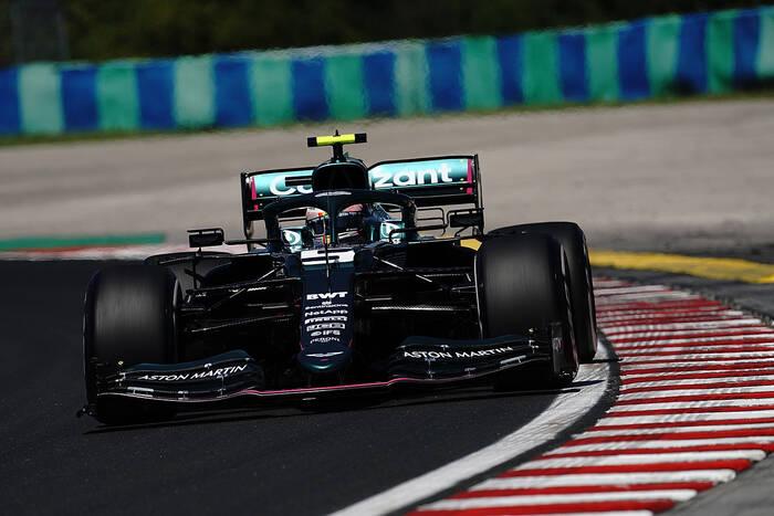 Sebastian Vettel zdyskwalifikowany! Niemiec stracił drugie miejsce w GP Węgier