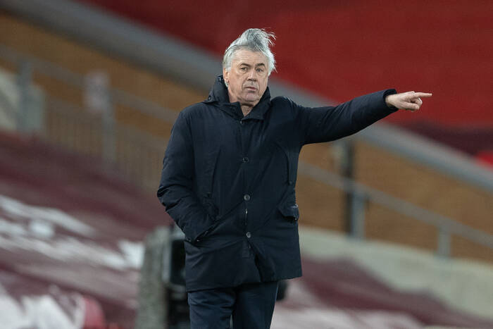 Składy na mecz Espanyol - Real Madryt. Carlo Ancelotti posadził na ławce kluczowego piłkarza
