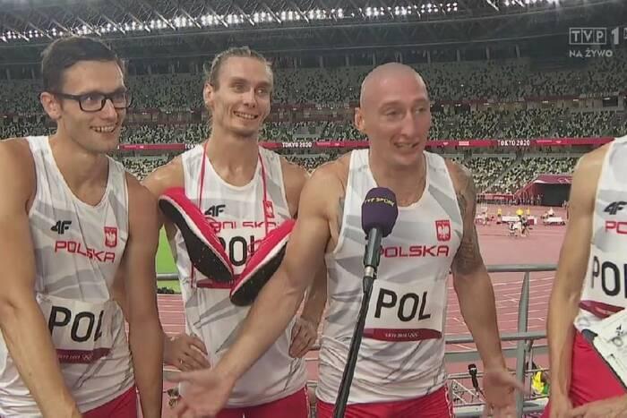 """Mocne słowa polskiego biegacza przed kamerami. """"Było potrzeba pier***nięcia"""""""
