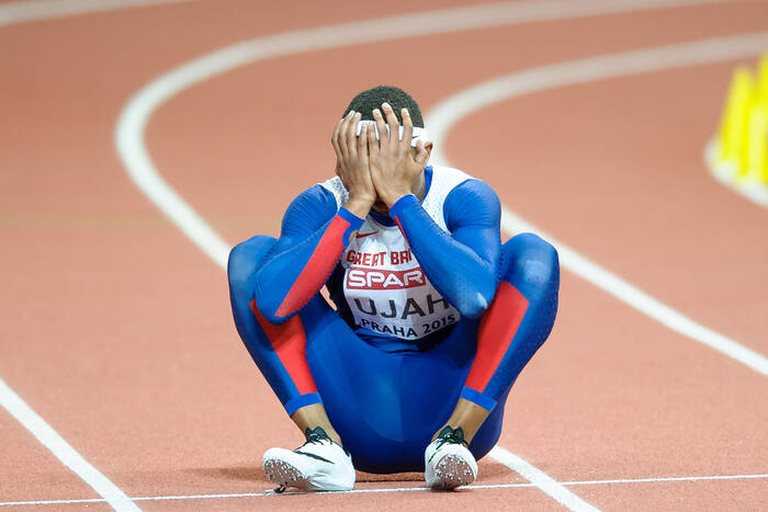 Skandal dopingowy na igrzyskach olimpijskich. Medalista został przyłapany