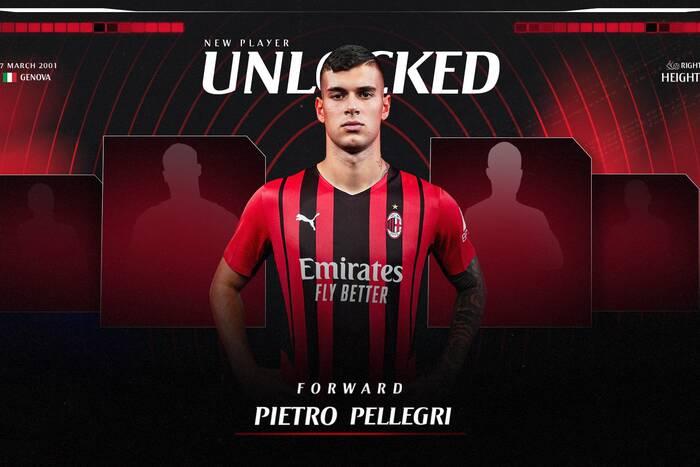 """Wielki talent ma odbudować się w AC Milan. """"Rossoneri"""" oficjalnie potwierdzili transakcję"""