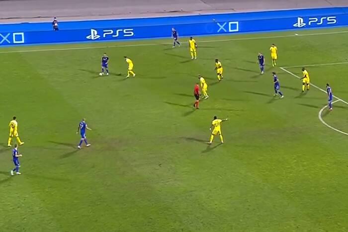 Dinamo Zagrzeb i AS Monaco poza Ligą Mistrzów! Debiutant zagra w fazie grupowej [WIDEO]
