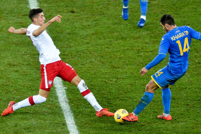 Legia Warszawa finalizuje kolejny transfer. Potwierdził to selekcjoner reprezentacji Ukrainy