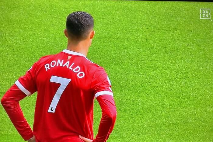 Składy na mecz Manchester United - Aston Villa. Ronaldo szuka kolejnych goli