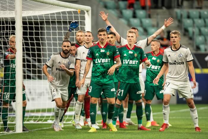 Transmisja online z meczu Śląsk Wrocław - Bruk-Bet Termalica Nieciecza. Wiemy, gdzie oglądać stream na żywo