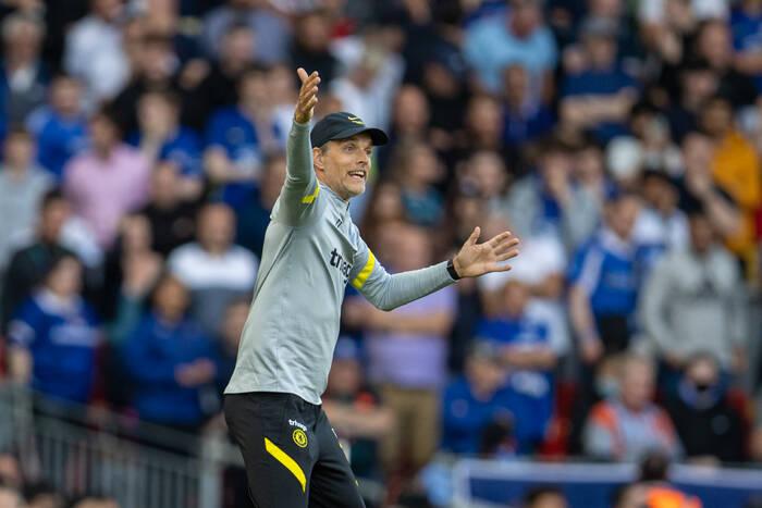 Składy na mecz Chelsea - Manchester City. Tuchel i Guardiola odkryli karty przed hitem Premier League