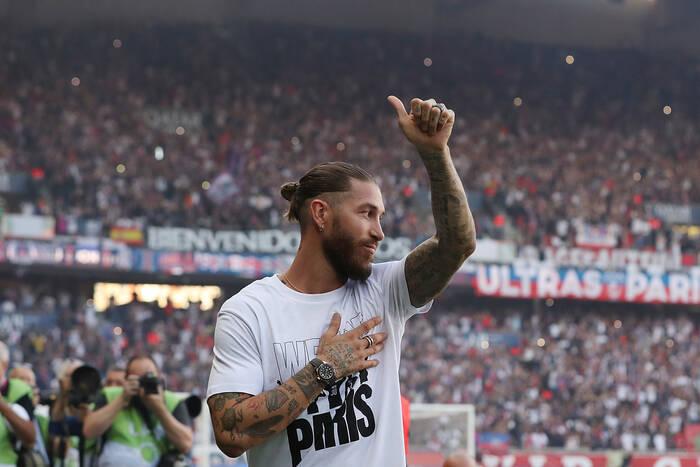 """Debiut Sergio Ramosa w PSG znów odłożony. """"Nikt nie chce ryzykować"""""""