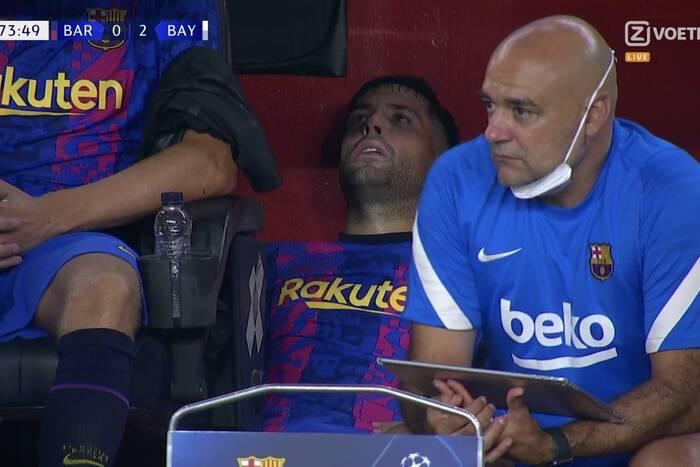 Kolejny cios dla FC Barcelony. Ważny piłkarz wypada z gry