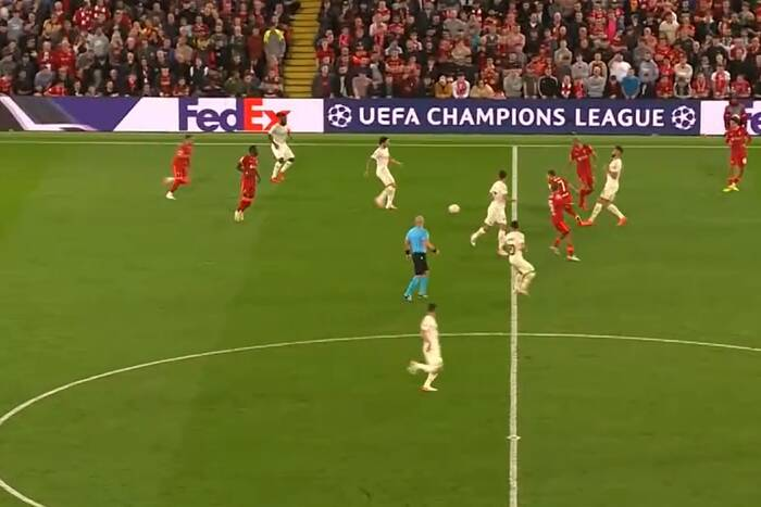 Istne szaleństwo w meczu Liverpoolu z Milanem! Pięć goli, wielkie zwroty akcji i niesamowite emocje [WIDEO]