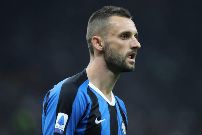 Piłkarze Interu po porażce z Realem Madryt: Mogliśmy wygrać 3:0. Zasługiwaliśmy na dużo więcej