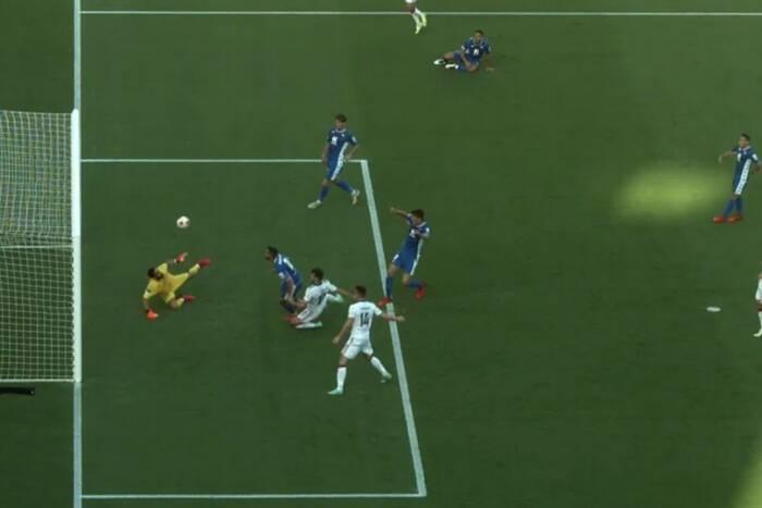 Josip Juranović zdobył gola w Lidze Europy. Jego Celtic prowadził 2:0, ale potem stracił cztery bramki [WIDEO]